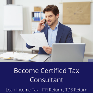 Tax Consultant Course - Diploma in Taxation