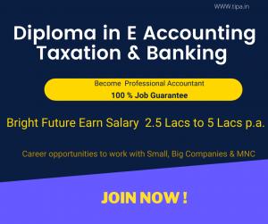 Diploma in Financial Accounting