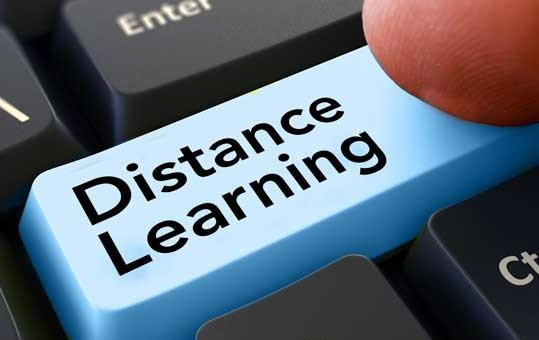 distance-learning