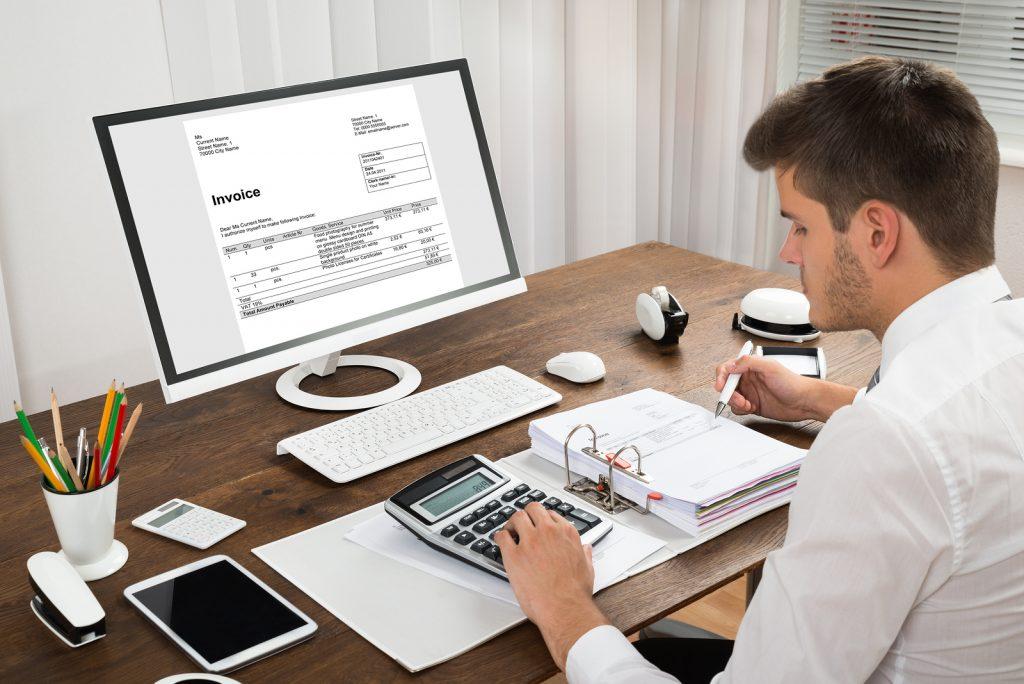 computer accounting
